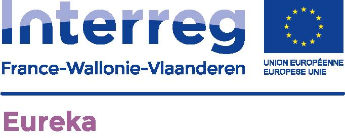 Eureka – Interreg V FWVL